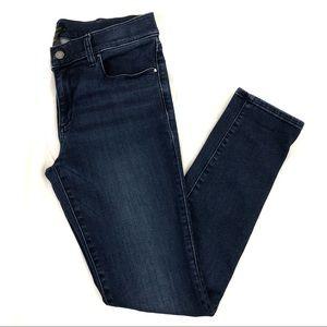 Ann Taylor skinny jeans - 6